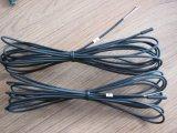 熱電対PT100の温度センサのプローブ