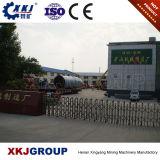 Roterende Oven van de Koolstof van Xingyang van Henan de Professionele Designe Geactiveerde, de Roterende Oven van het Gips, Roterende Oven voor het Kalksteen van het Cement