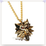 Fashion Jewelry Fashion Accessories Stainless Steel Necklace Pendant (NK684)