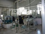 Línea de Producción de Cidra Automática 4000b / H