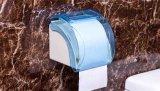 Petit support de papier hygiénique pour l'hôtel/à la maison en plastique/hôpital (KW-891)