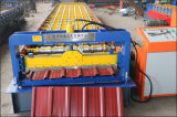 Dx Hot Sale Roof Forming Machine