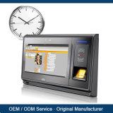 Nfc & terminale di presenza di tempo del lettore di schede di CI & di controllo di accesso