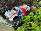 1/10の4WD電気暴力RCモデル