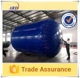 De cilindrische Blaas van de Tank van het Water van de Rang van het Voedsel van het Type TPU