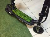 Wellsmoveの鉄骨フレームの小型Foldable子供の電気スクーター120W 24V