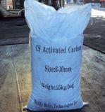 中国の市場の空気浄化によって基づく石炭によって作動するカーボン