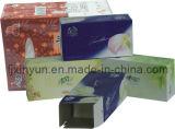 Semi Automatisch GezichtsPapieren zakdoekje dat de Lopende band van de Machine maakt