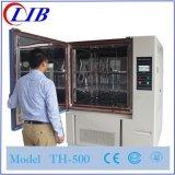 Alloggiamento a temperatura controllata di riciclaggio di cielo e terra (T-500)