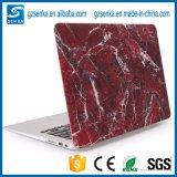 voor Hard Laptop van de Douane van het Af:drukken van het Geval MacBook Marmeren UVGeval