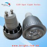 luz RGB del punto de 5W E27/GU10 LED