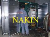 Масло очищая, машина вакуума обезвоживания масла приложенная в масле трансформатора, очистителе масла