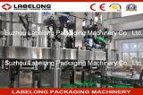 3 em 1 máquina de enchimento (CSD) Carbonated dos refrescos/em máquina de engarrafamento