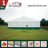 800 الناس عرس خيمة مع حائط جانبيّ زجاجيّة لأنّ عمليّة بيع