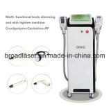 O Cellulite de congelação gordo do preço de fábrica reduz a máquina de Cryolipolysis para a venda