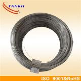 Reiner Nickel-Legierungs-Draht/Farbband Ni200 Ni201 Ni212 0.025mm