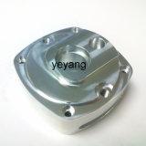 Peça de maquinaria feita sob encomenda de /Aluminum do aço inoxidável da precisão