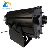 LED 40Wのマルチ4つのロゴのGoboプロジェクター屋外の防水IP65