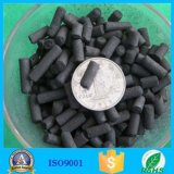 de Steenkool van 4mm en Hout Geactiveerde Koolstof voor de Behandeling van het Giftige Gas