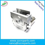OEM CNC機械部品は、予備品、CNC機械化モーター部品に金属をかぶせる