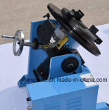 Cer zugelassener Schweißens-drehentisch HD-100 für Kreisschweißen