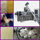 Chaîne de production de riz de nutrition