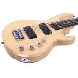 Гитара 5 шнуров электрическая басовая для оптовых продаж