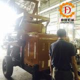 Pompa forzata della betoniera con il rendimento elevato ed il supporto After-Sales professionale