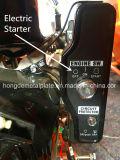 Shredder Chipper de madeira da raspadora do fabricante da máquina 6.5HP