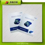 Impresión manual Service5 de la instalación electrónica del producto de Maitence