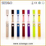 Tubi di Seego Ghit che fumano il pacchetto di bolla di EGO-T CE4