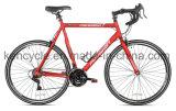 Cyclocrossの大人のバイクおよび学生またはバイクまたは道のための700c 21速度の道の自転車の/Versatileの道のバイク競争のバイクか生活様式のバイク