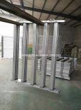 штанга 6 2.1m панель скотин рельса 60X30/40X40 овальная