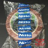 Pegamento de Nitto Denko 923s Nitoflon que enmascara la cinta eléctrica