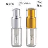 Bottiglia del polverizzatore dell'animale domestico per il talco del bambino (NB255, NB256-1)
