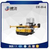 DfH 4完全な油圧ダイヤモンド鉱山のコア試すい機械