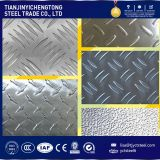 Folha e placa de alumínio puras 1060