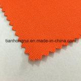 Tessuto Strappare-Resistente 2016 del Workwear del franco del Anti-Fuoco di Mateiral del cotone