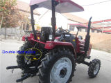 Tractor agrícola Mini Tractor Map304 30HP com Dics Mower