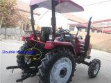 Dicsの芝刈り機が付いている小型トラクターMap304 30HPの農業のトラクター