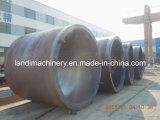 厚い壁によって溶接される管(大口径)