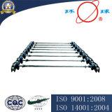 Correntes Pesadas-Duty&High da etapa de escada rolante do inclinação (TL135Ha)