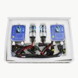 新しい高品質細い55Wバラストが付いているが付いているキセノンによって隠されるAC 12V 55W自動ヘッドライト
