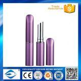 Caja de aluminio del lápiz labial de la alta calidad