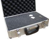 Случай /Brief алюминиевых инструментов/оборудования brandnew качества/коробка, крупноразмерная чернота Trc-11