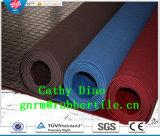 Крен природного каучука листа цвета промышленный резиновый, Анти--Истирательный резиновый лист, кислотоупорный резиновый лист