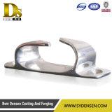 Qualitäts-Eisen-Stahlpräzisions-Gussteil-Teil