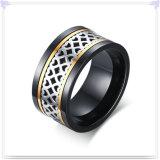 De Ring van de Manier van de Juwelen van het Roestvrij staal van de Toebehoren van de manier (SR783)