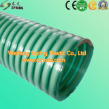 PVC Corrugated Suction Hose mit Various Hose