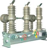 Напольный автомат защити цепи вакуума Zw32-12